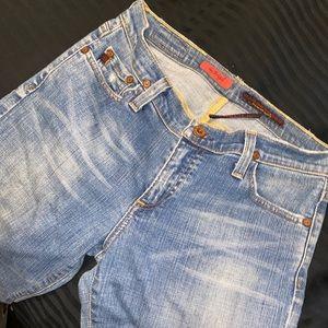 AG Adriano Goldschmied Women's Jeans 27